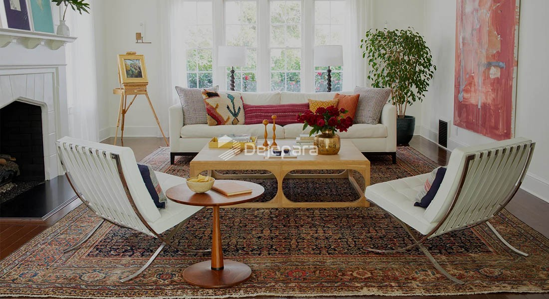 Types of Seating for Your Space: Living Room and Lounge