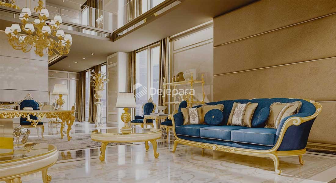 Premium Furniture Will Be Made with Good Quality Materials