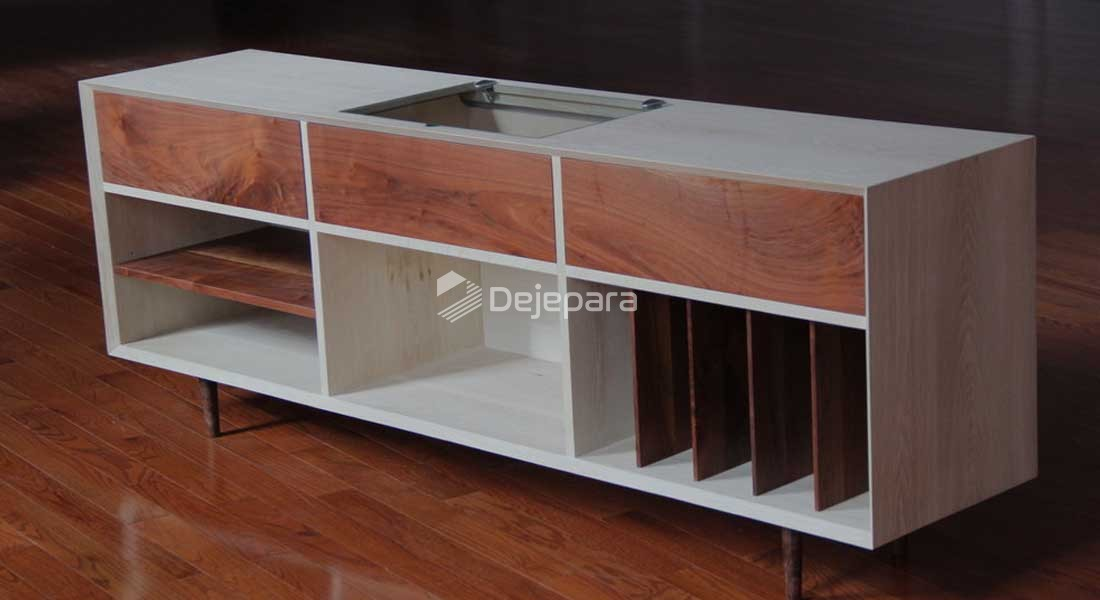 Apa itu Furniture Custom