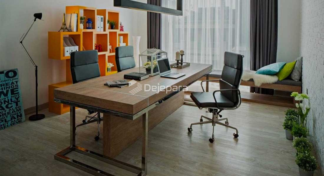 furniture Produktivitas