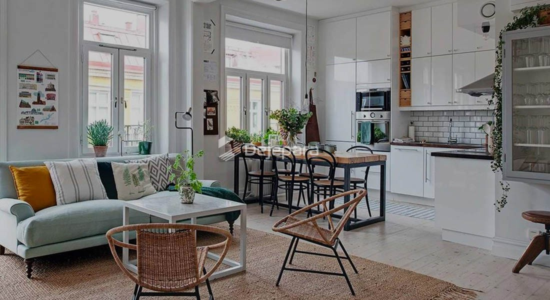 Types of Seating for Your Space: Dining Room