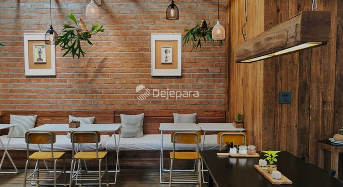 Commercial Furniture Trends in Hospitality