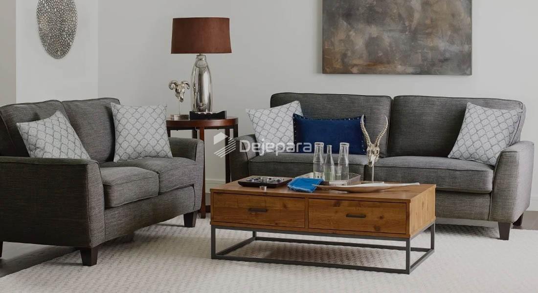 Residential Furniture Based on Residence Type