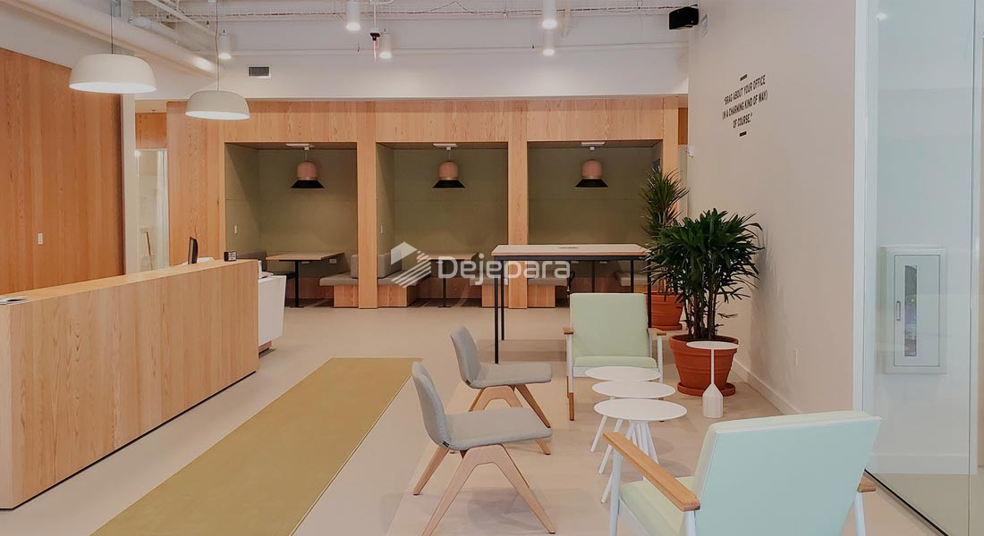 Furniture for Each Space in the Company