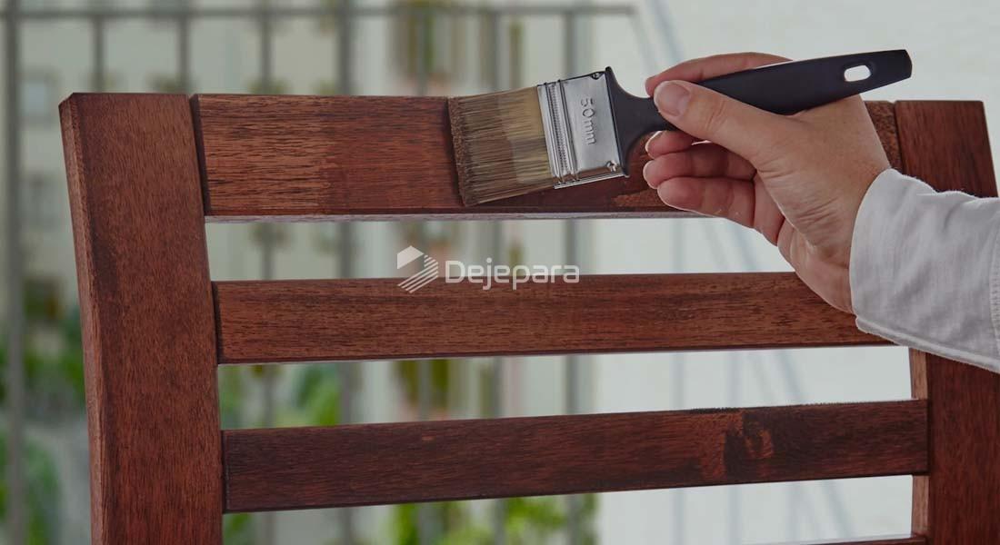 furniture maintenance