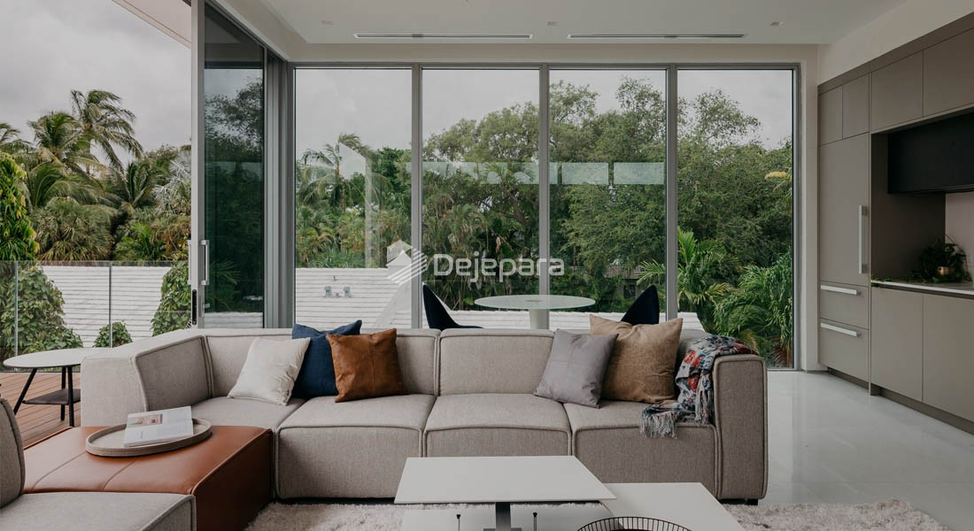 Commercial Residential Spaces furniture