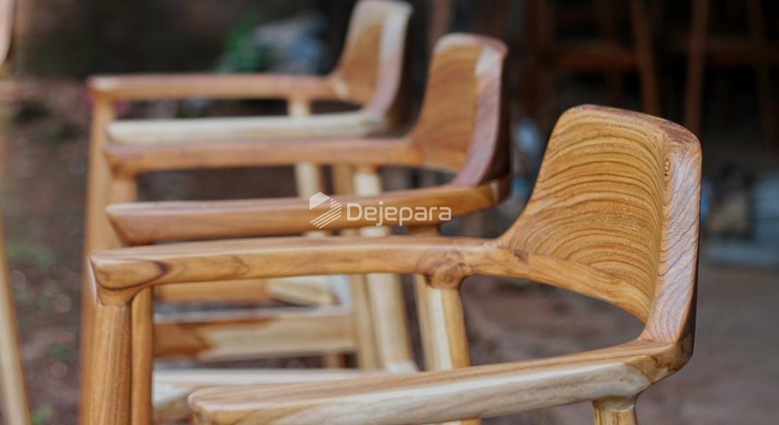The Finishing furniture