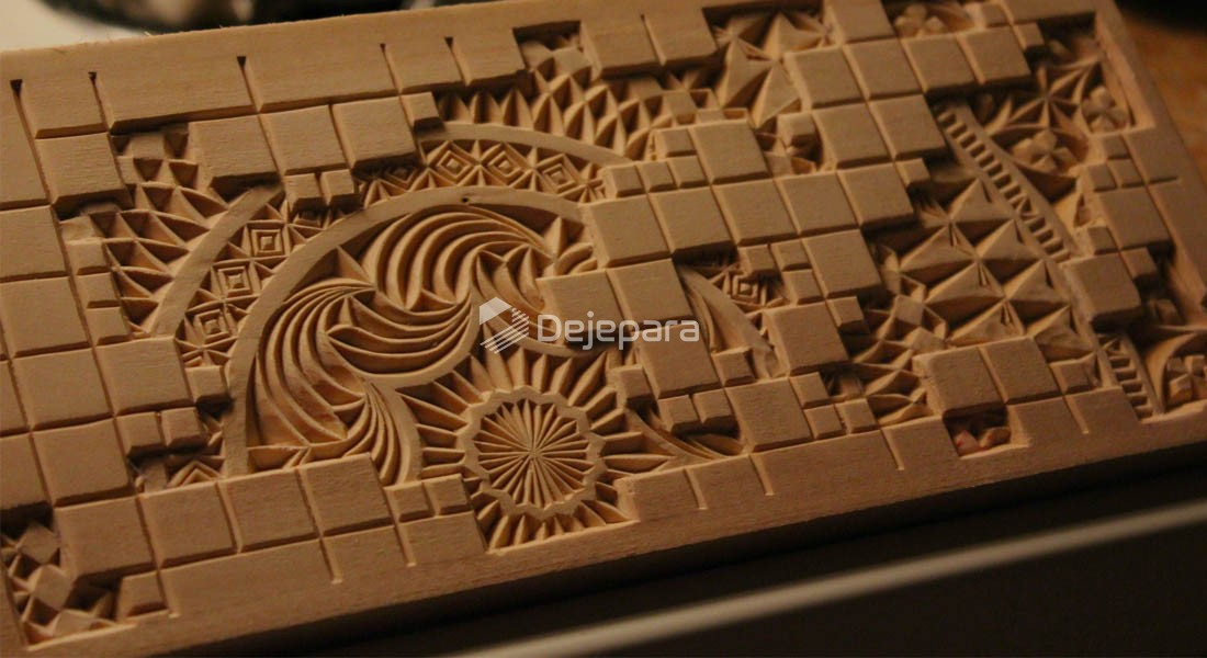 Jepara Wood Carving Motifs