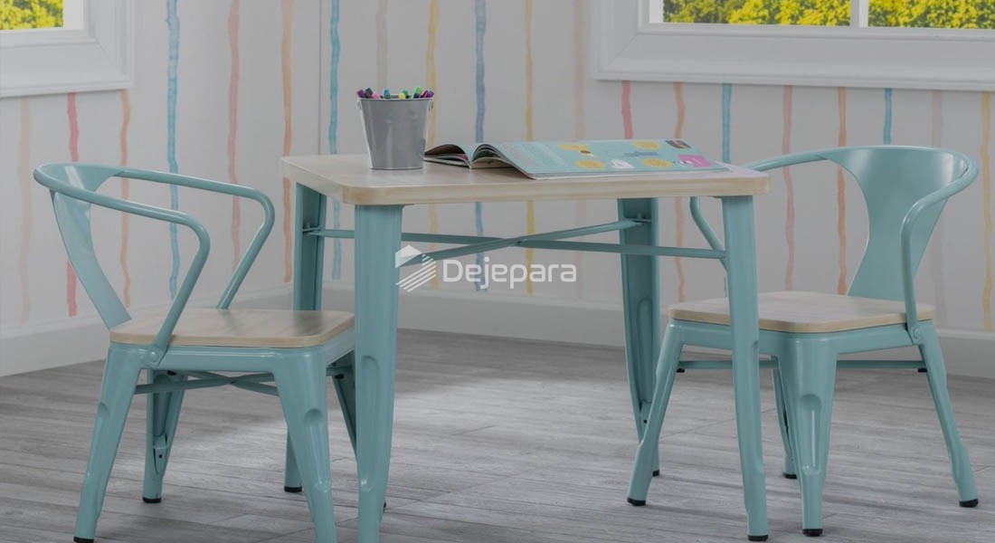 Types of Seating for Your Space: Children and Babies Chairs