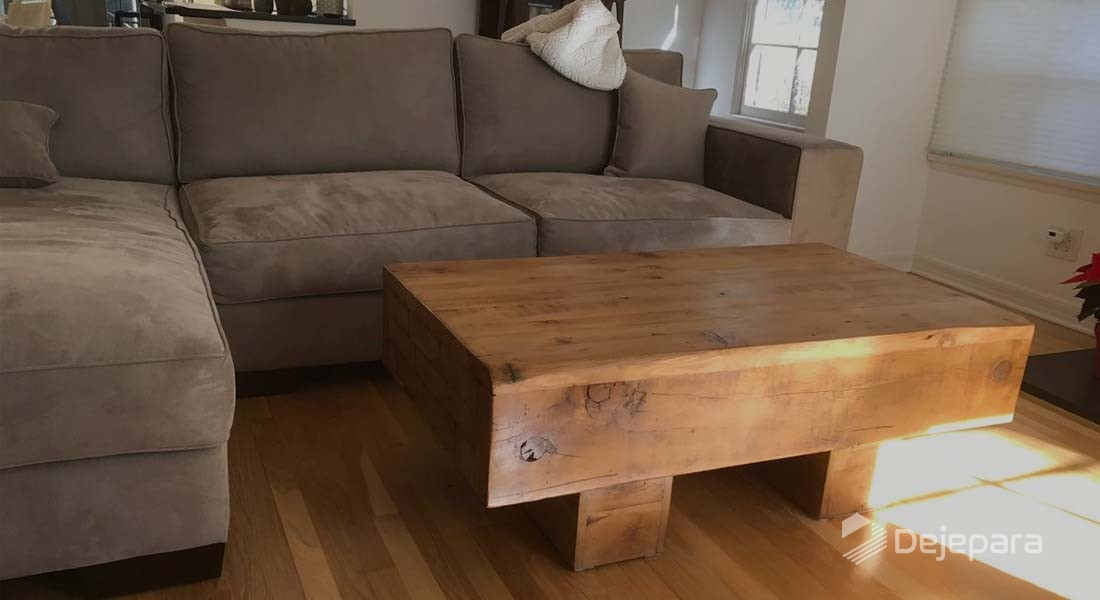 Custom Furniture VS Ready-Made Furniture: What are The Differences?