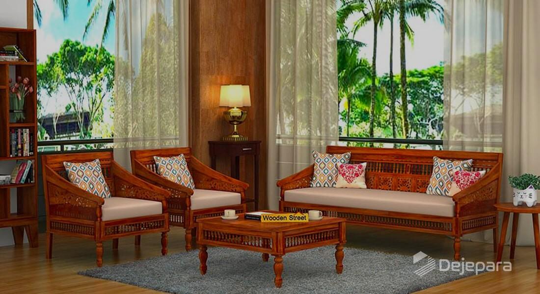 Custom Indoor Furniture Manufacturer & Exporter