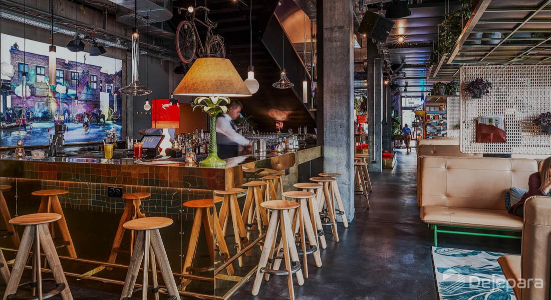 Memilih Furniture F&B yang Sesuai dengan Tempat Makanan dan Minuman Anda
