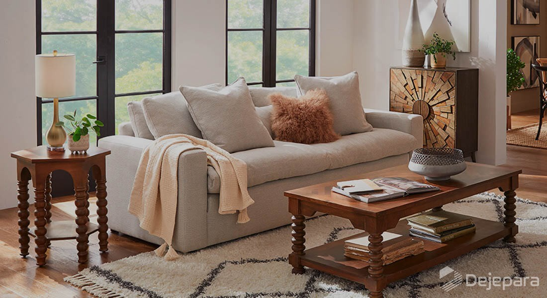 Suitable Woods For Furniture and Its Pros And Cons