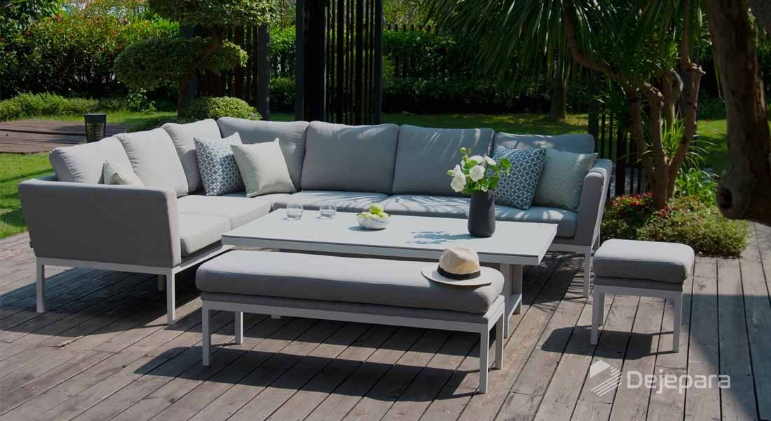 The Exclusive Outdoor Furniture Manufacturer