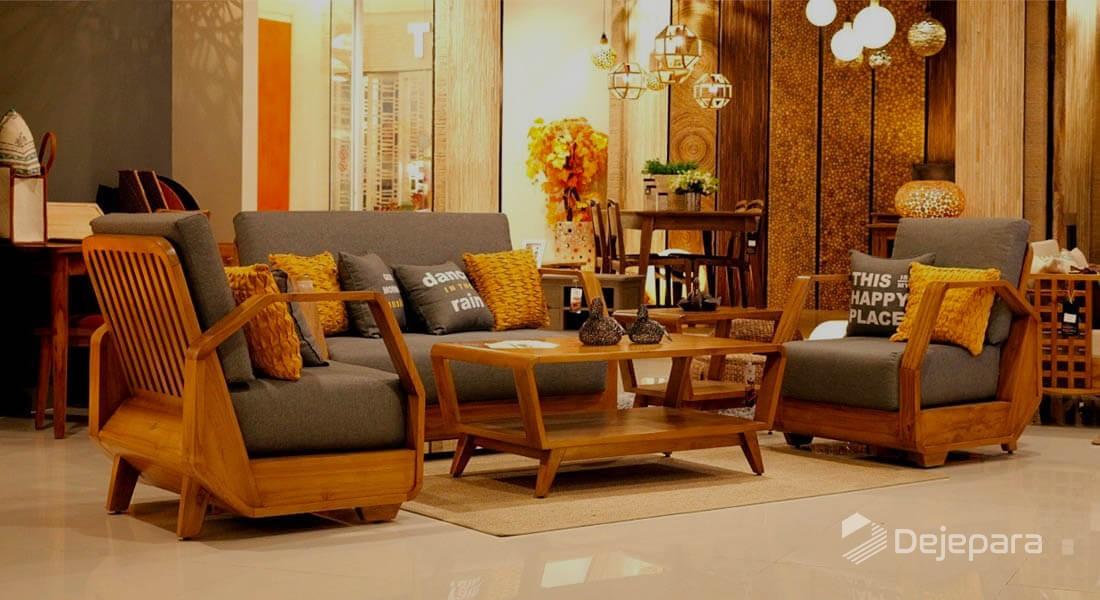 Kayu yang Cocok Untuk Furniture Serta Kelebihan dan Kekurangannya