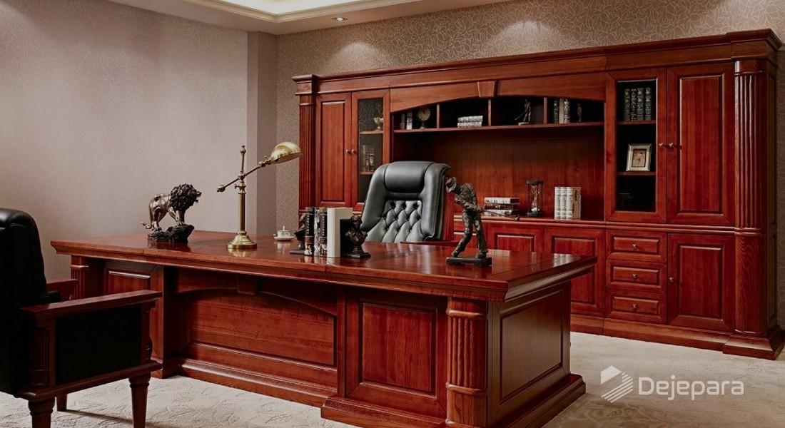 Memilih Furniture Premium untuk Perusahaan Anda