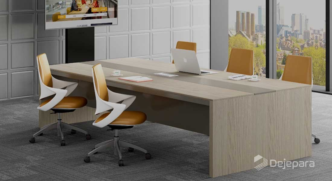 Why You Should Use Custom Furniture for Your Office Setting