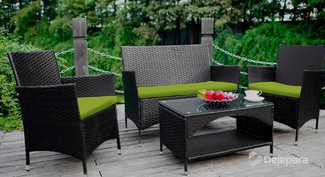 Produsen Furniture Outdoor / Eskterior yang Eksklusif