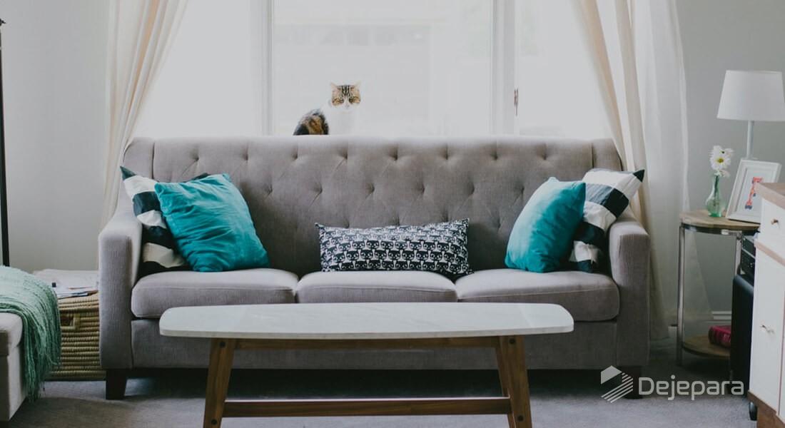Tips Memilih Jenis Kursi atau Sofa untuk Ruangan Anda