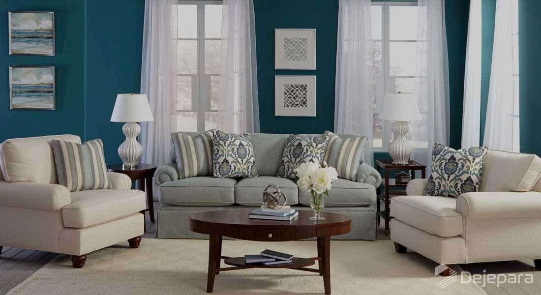 How to Arrange Furniture for Small Space Living Room
